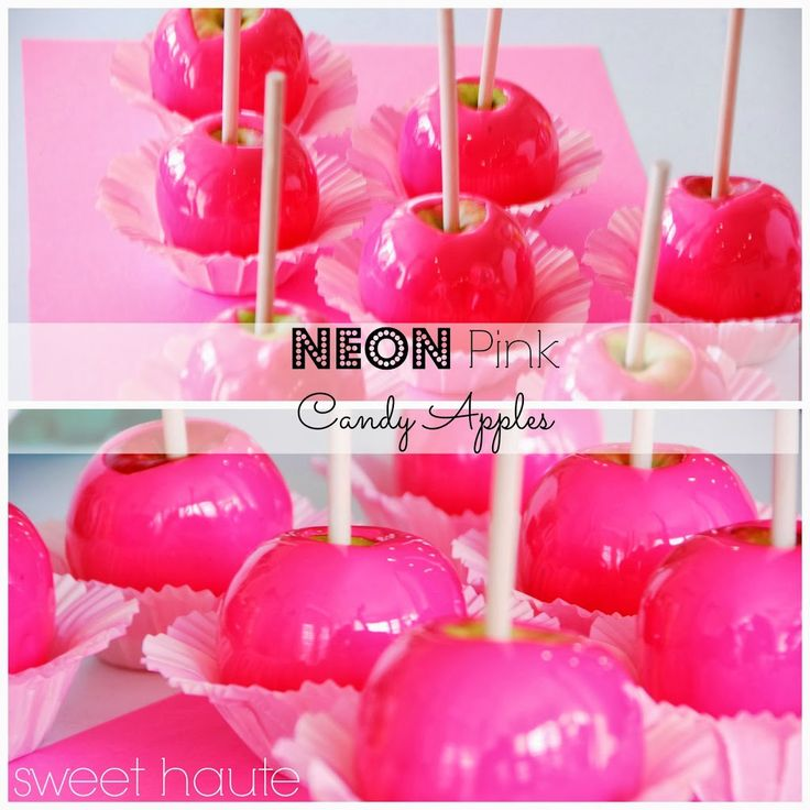 how can you make bubble free candy apples Archives - SWEET HAUTE