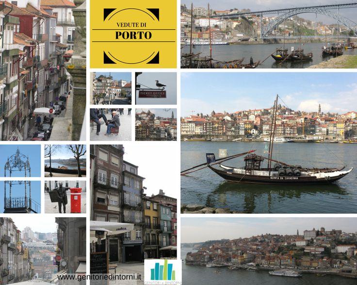 Genitori e dintorni - Porto con i bambini