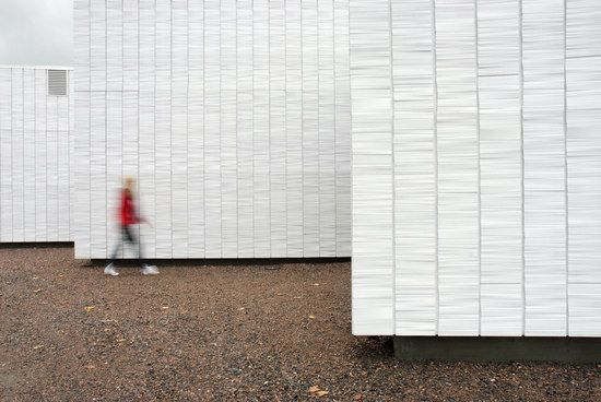 Paperwall by Duralmond | Wall panelling systems