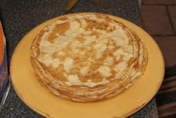 The Hungarian Crepe