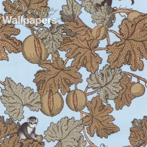 Buy Cole and Son Frutto Proibito - Free shipping to Lithuania | Designer Wallpapers ™