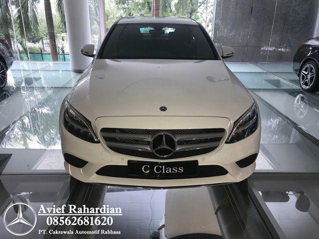 Mercedes Benz C 200 Avantgarde Line Rp 1 025 000 000 Mercedes Benz Mercedes Kendaraan