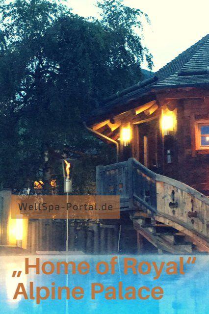 Feel royal, enjoy lässig, so geht Urlaub im #Wellnesshotel Alpine Palace Hinterglemm. #Skifahren ist nicht alles in Saalbach Hinterglemm in #Österreich. #Wandern, #Biken, #Wellness und Erleben ist hier für #Travel #Genuss perfekt. Ob #Familienurlaub, #Wellnessreise, #Zeit zu Zweit oder auch Wellness Wochenende, hier findet jeder sein passendes Plätzchen