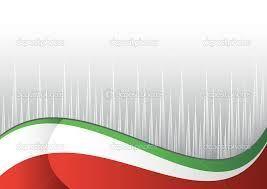 Resultado de imagem para BANDEIRA ITALIA VETOR