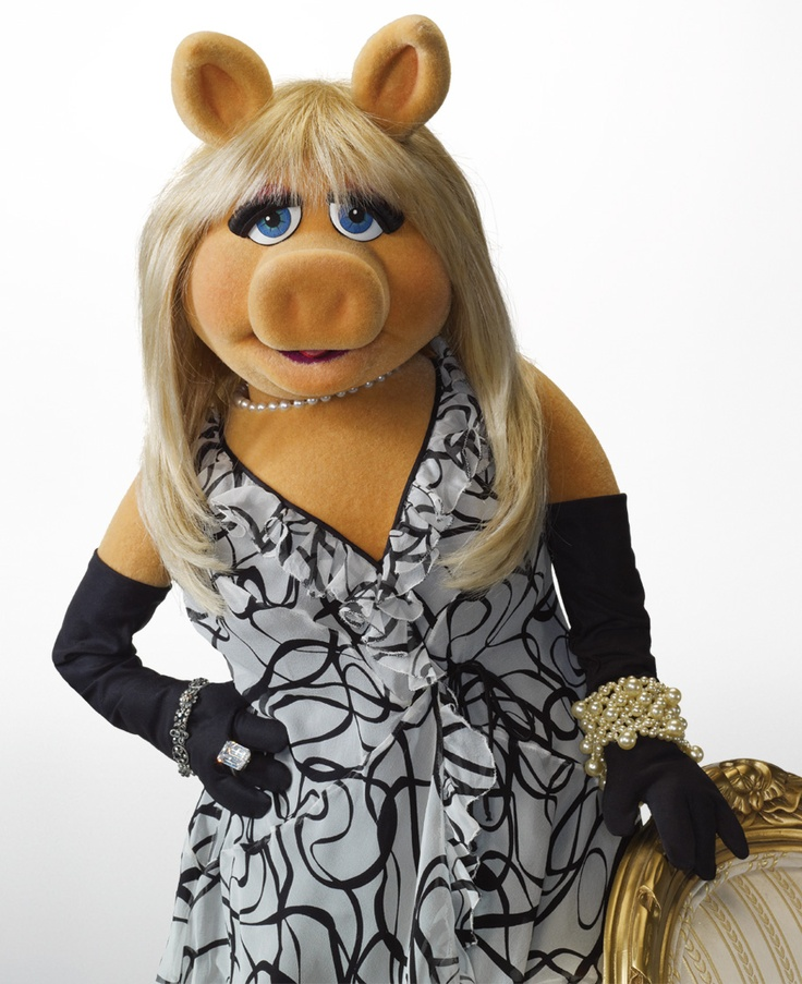 616 Best Miss Piggy Muppets Images On Pinterest: 24 Best Images About Muppets On Pinterest