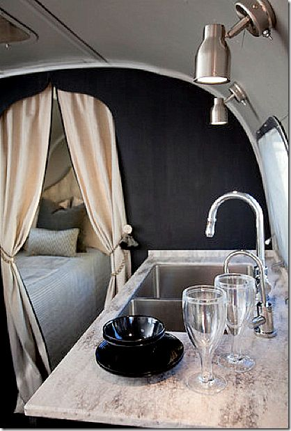 RV in style Bus Conversion Ideas Pinterest Campers, Style and ...