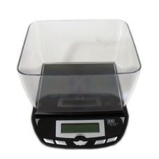 My Weight 3001P Digital Scales - 3kg x 1g.  The 3001P series are easy to use and are designed to last with double-stopper protection, strong steel reinforced ABS plastic, and modular construction making these scales extremely durable.  These scales read in Grams, Ounces, Pounds and Kilograms making them perfect for Home, Office, Kitchen and thousands of other uses.  For more information please click the link or visit dotcombong.com.