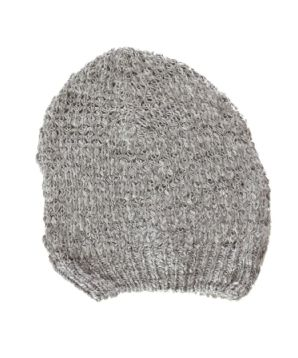 only cake knit hat
