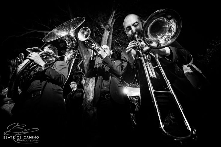 Orkestrana Orkestra. Street Band, Calabria, Italy. #swing #ska #funk #pop #groovemusic Eventi, Matrimonio, festival, party. PH : Beatrice Canino