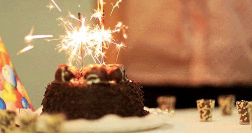 birthday happy birthday animated GIF
