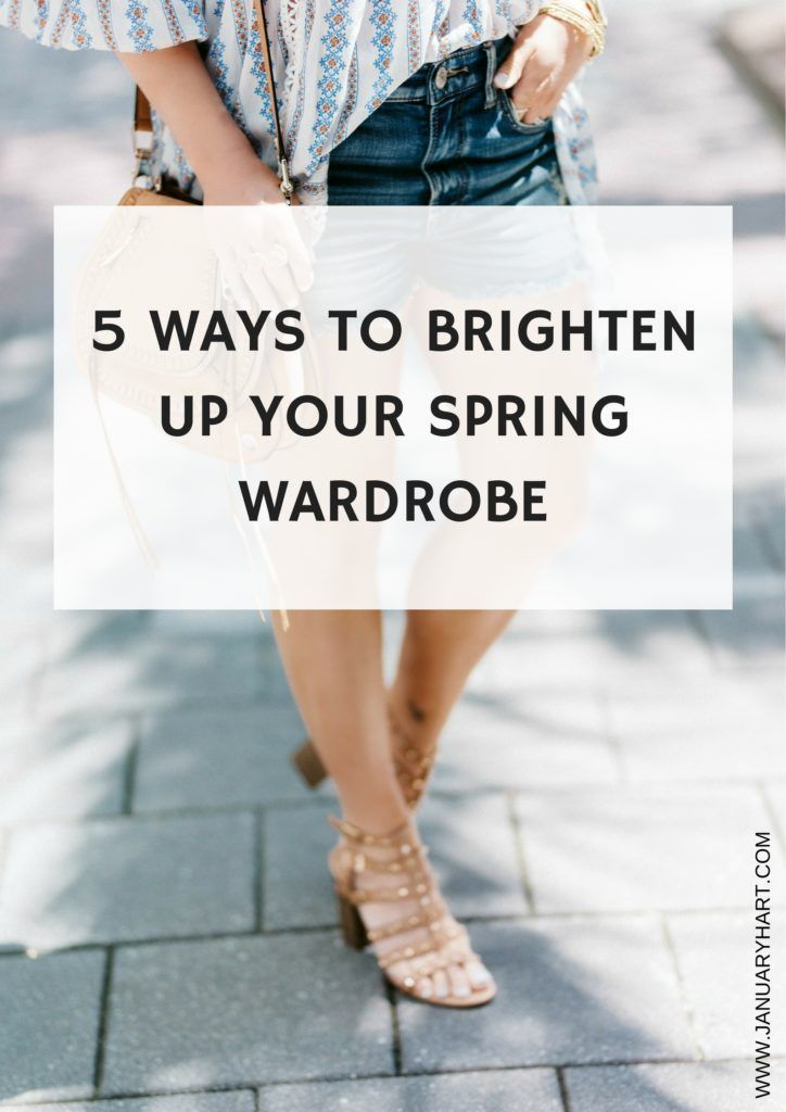 how to build up wardrobe covet fashion