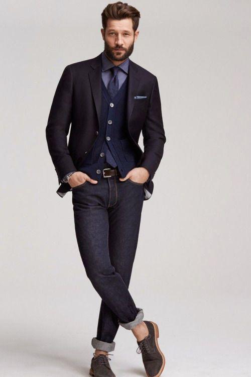 moda hombre : Foto
