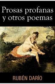Resultado de imagen de poemas ruben dario