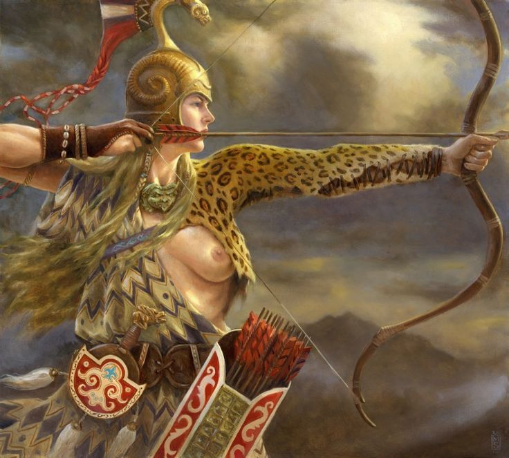 Warriors Of The Dawn Greek Subs: 110 Best The Amazons. Female Warriors Among The Scythians