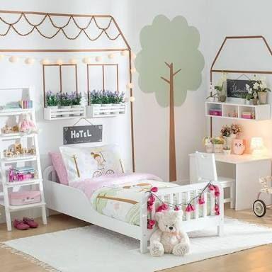 Resultado de imagen para cama montessori