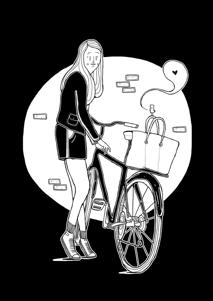 Alex Senna - Moonwalker Baby Bike
