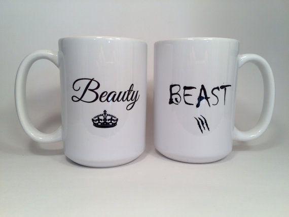 El amor y el café van de la mano.