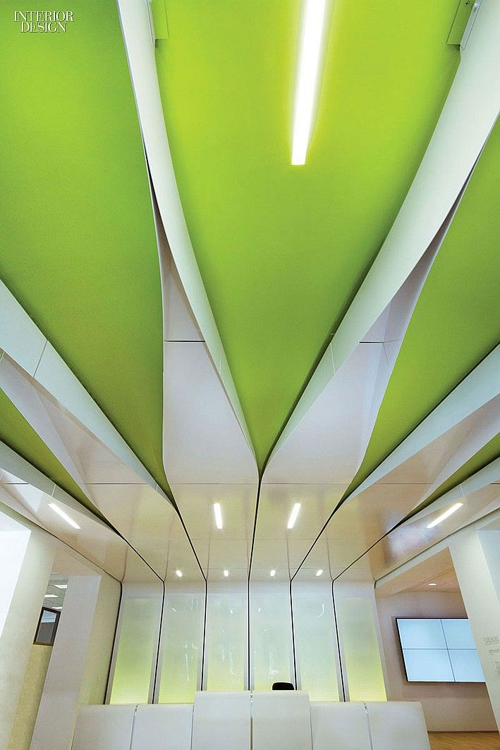 Firm: Stanley Beaman & Sears. Category: Institutional Installation. Project: Gallery 72. Location: Atlanta. Photography courtesy of Stanley Beaman & Sears.