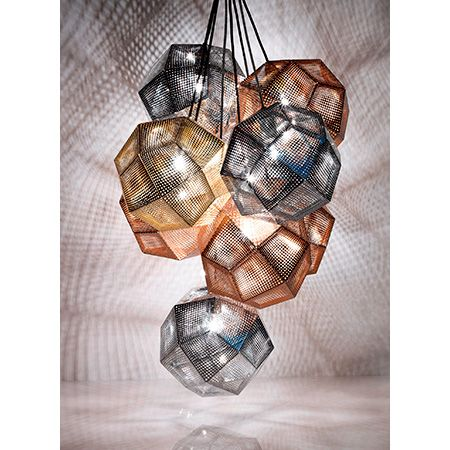 Etch Pendant | Product | Tom Dixon 日本公式サイト