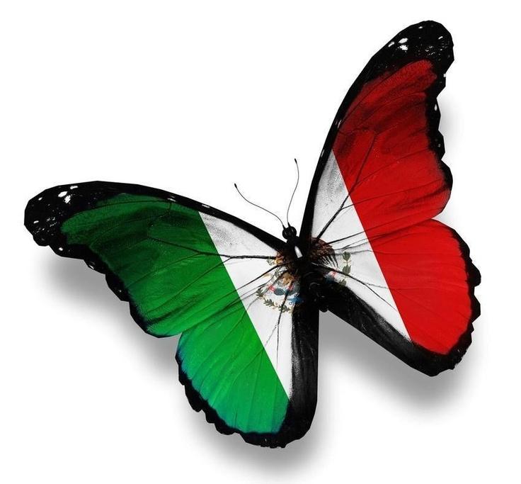 Te extrano mi Mexico!!!