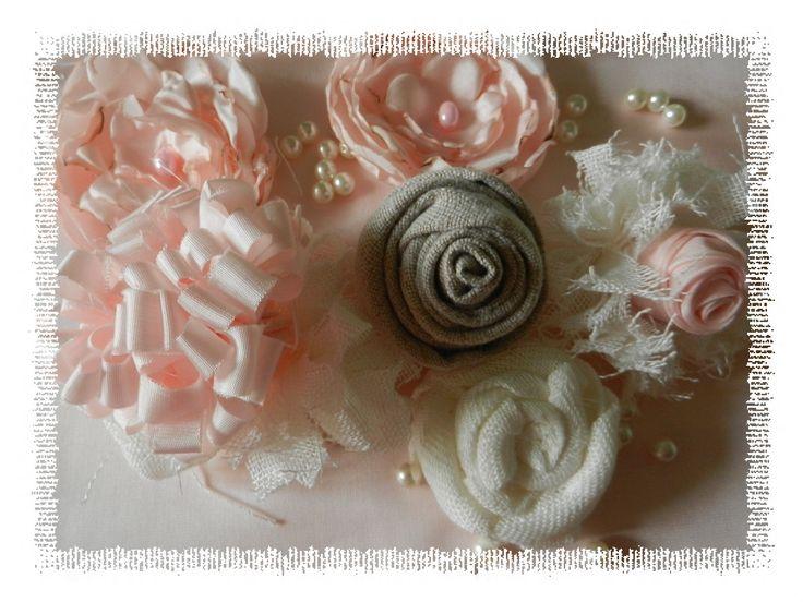 florilège de roses