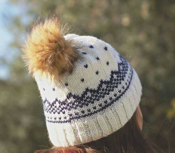 Hey, I found this really awesome Etsy listing at https://www.etsy.com/listing/266606026/norwegian-hand-knitted-hat-100-wool