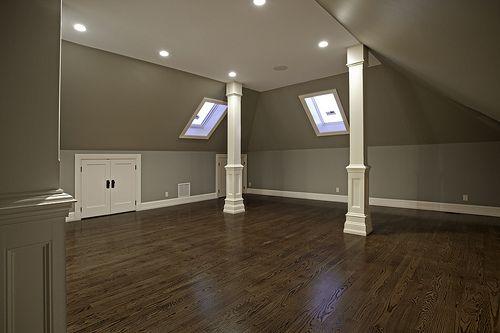 Lighting Basement Washroom Stairs: 69 Best Attic Remodel Images On Pinterest