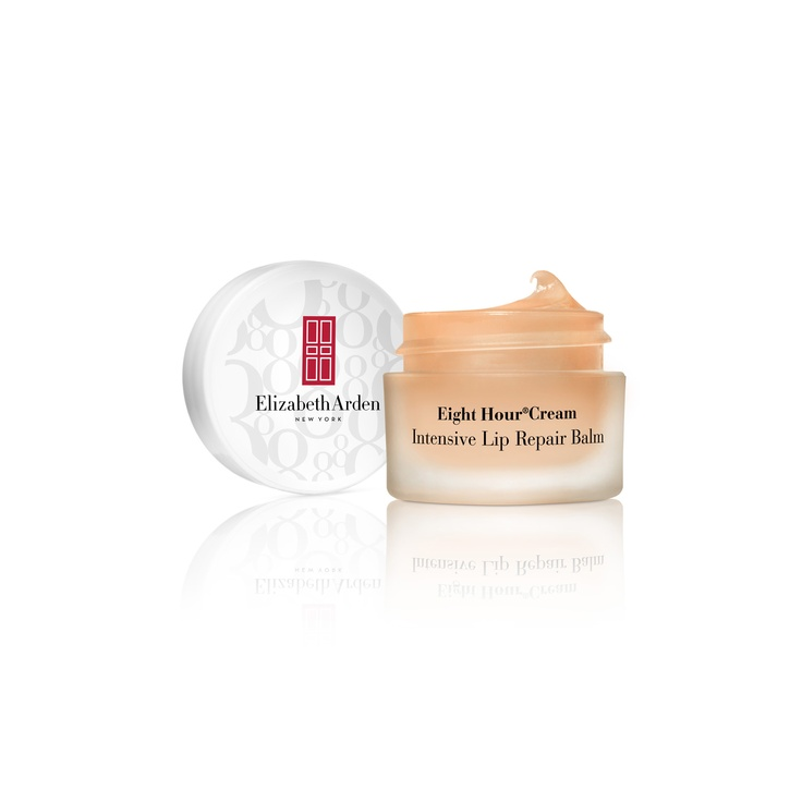 Repin to win: Elizabeth Arden Eight Hour Intensive Lip Repair Balm