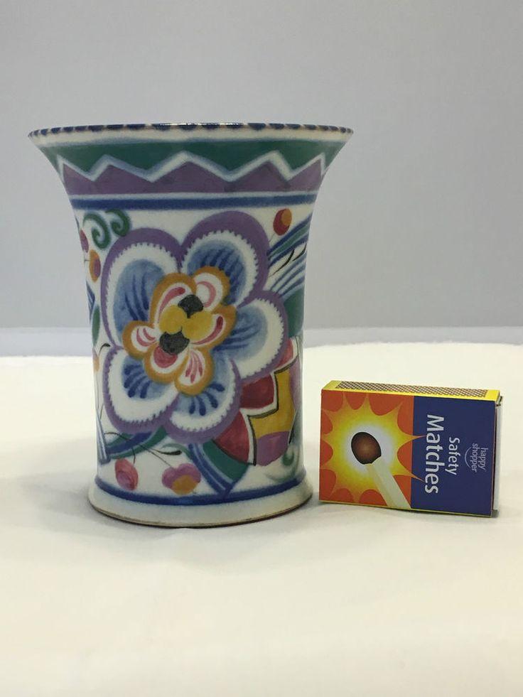 137 Best Poole Pottery Images On Pinterest Ceramic Art