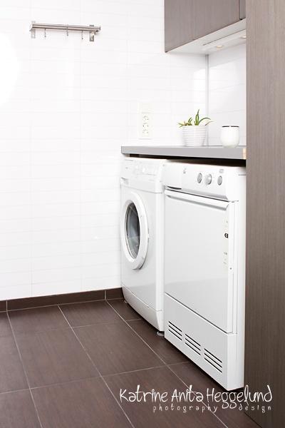 Laundry room, Vaskerom, www.katanita.net - Katrine Anitas magiske verden