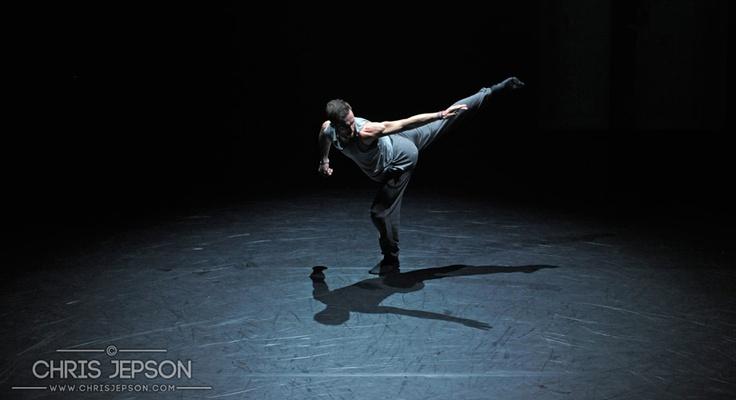 Ballet Boyz, photo © ChrisJepson.com - Performance and Live Music Photographer