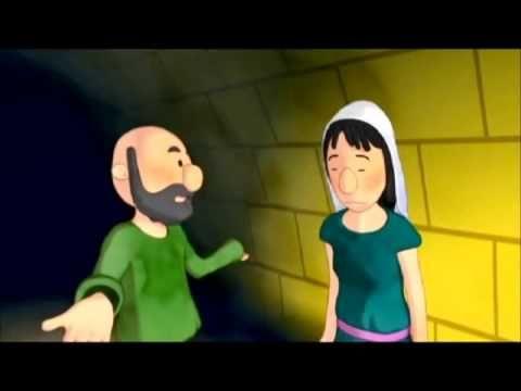 Queen Esther video. #Bible #video