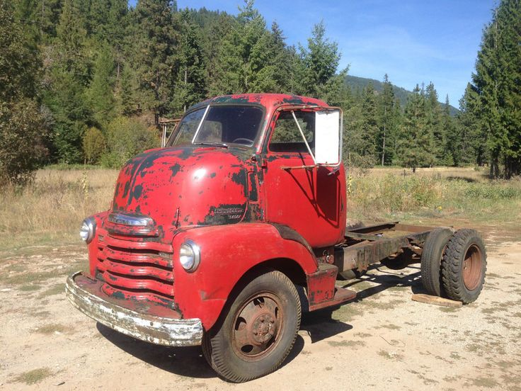288 Best Images About Coe Trucks On Pinterest Tow Truck