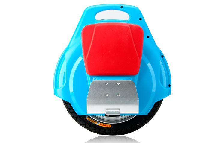 Interesante: Uni-Wheel Sky: Un nuevo tipo de transporte de China a un precio razonable