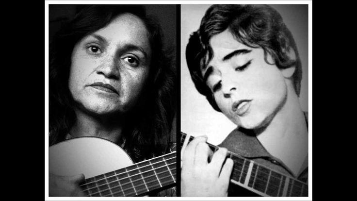 GRACIAS A LA VIDA de Violeta Parra interpretada por Cecilia