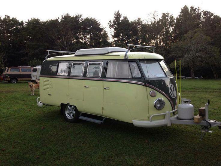 Camper VW