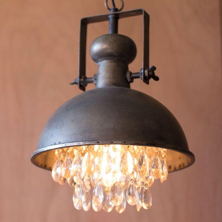 Best 25+ Industrial Pendant Lights Ideas On Pinterest