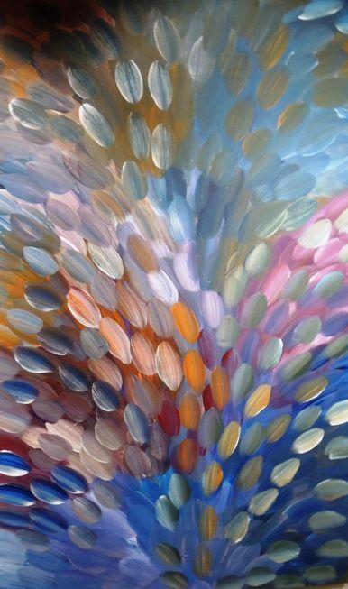 Gloria Petyarre | Mandel Aboriginal Art Gallery