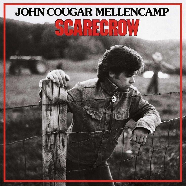 Scarecrow [180 Gram Vinyl] (LP)