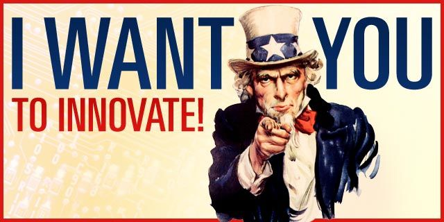 Innovation Is In Demand And Uncle Sam Needs You Job Opening Senior Communities Regulatory Affairs