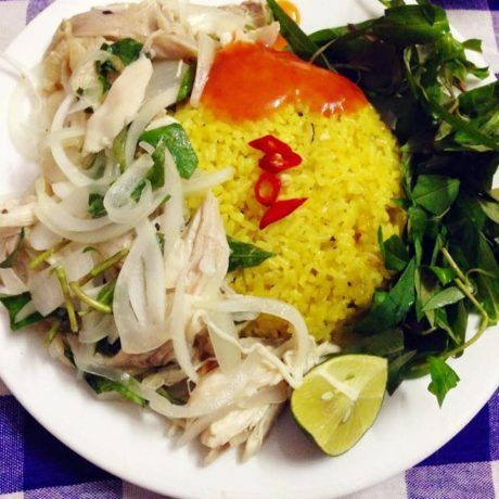 Irresistible Hoi An Chicken Rice Specialty – Com Ga Dac San Hoi An