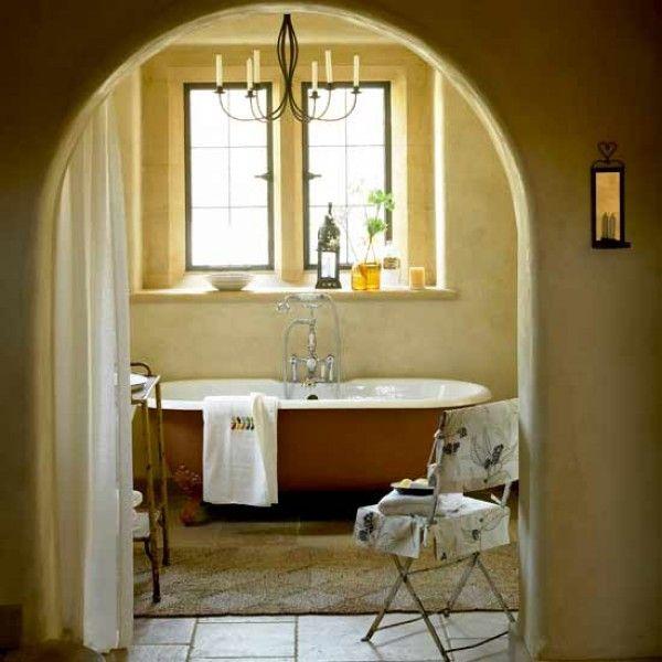 Best 20 Rustic Modern Bathrooms Ideas On Pinterest: Best 25+ Archways In Homes Ideas On Pinterest