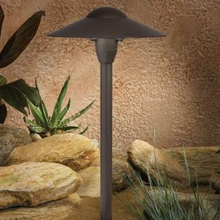 Kichler Widespread Outdoor Path Light