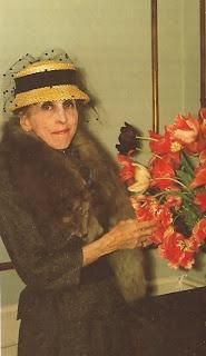 the style saloniste: OUT OF DENMARK: Memories of Karen Blixen