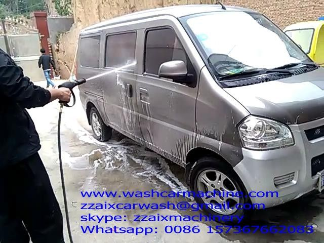Help you to foam cleaning cars, that is our self service car wash equipment, http://www.washcarmachine.com/, email, zzaixcarwash@gmail.com, skype, zzaixmachinery, cell/whatsapp: 0086 15736766203