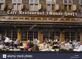 Resultado de imagen para goude hooft restaurant den haag