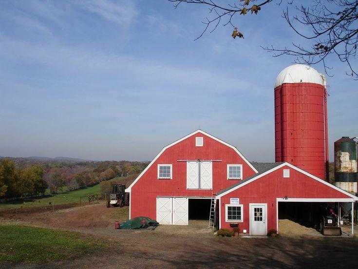 Farm Barn durham, ct : deerfield farm barn reposted#paradisoinsurance