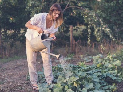 Is Gardening the New (or Really Really Old) Prozac? #news #alternativenews