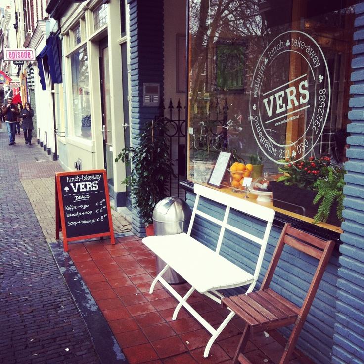Vers | Utrecht, Netherlands