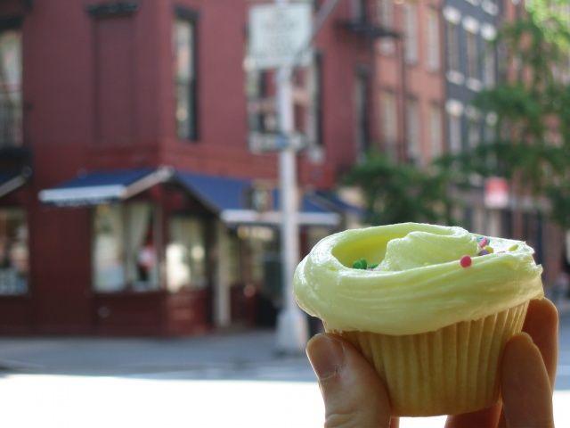 Heerlijke luxe cupcakes volgens hét Newyorkse recept!